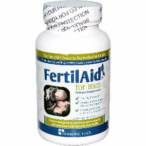 Thuốc Hỗ trợ Sinh sản cho Nam FertilAid for Men